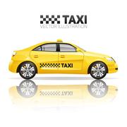 Такси в Актау. Заключаем договора с компаниями. Наличный и безналичные