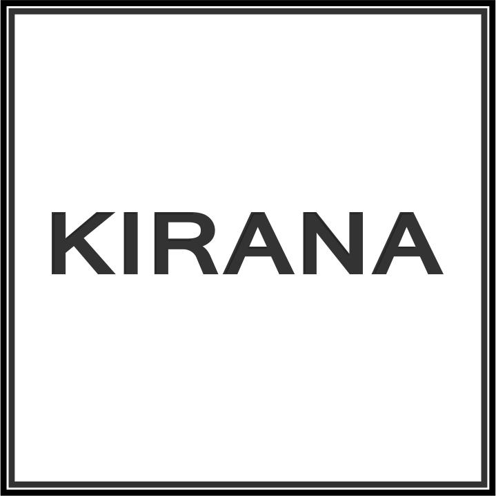 KIRANA company