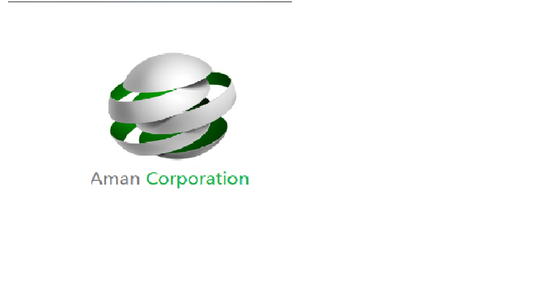 "Too ""Aman Corporation"""