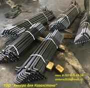 Болт с загибом для бетона,  Алматы ГОСТ 24379.80