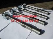 Болт фундаментный анкерный 24379.1-80