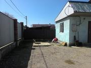 Продам участок  с времянкой,  в Алматы