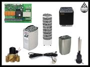 Запасные части для Электрических печей