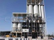 Заводы по производству сухих строительных смесей.