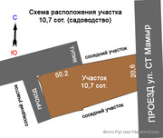 Земля продажа юго-запад Алматы выше Жандосова-Яссауи