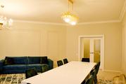 5-комнатная квартира ЖК Арман в Алматы Луганского-Сатпаева